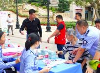 """格进社区""""亚洲博彩网宣传勾当罗湖区83个社区全面开展""""网"""